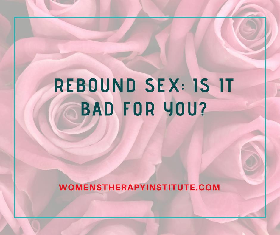 Rebound breakup