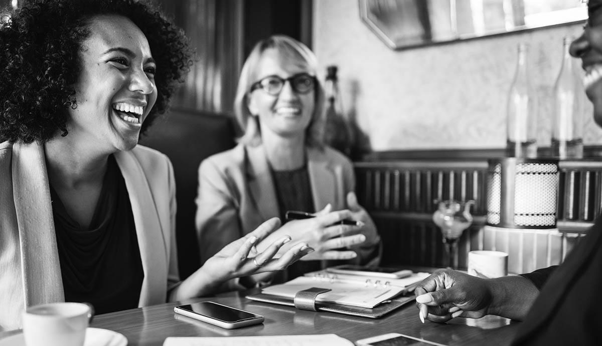 Women's Leadership Coaching
