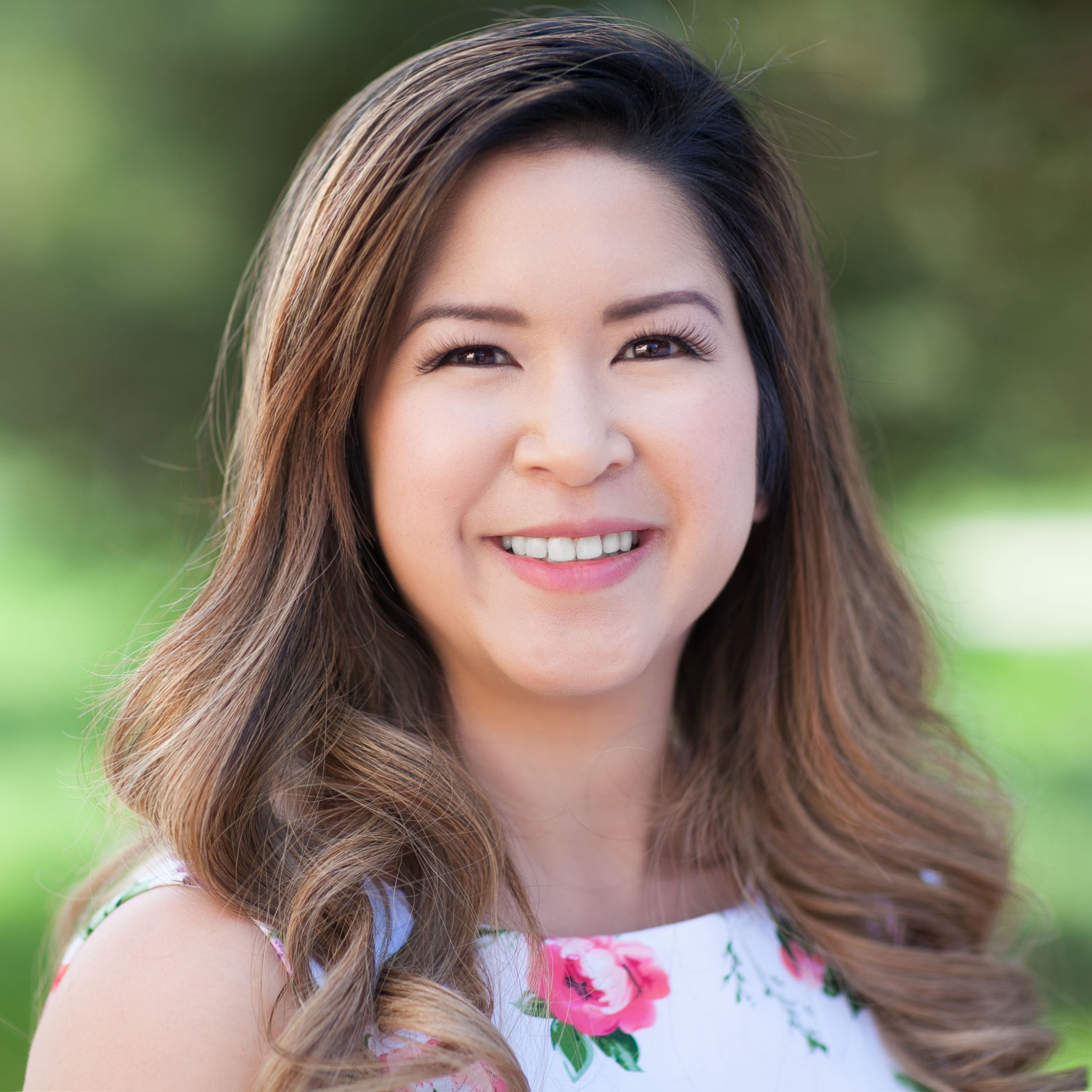 Diana Trinh - ASW | Women's Health Counselor/Therapist Palo Alto, CA
