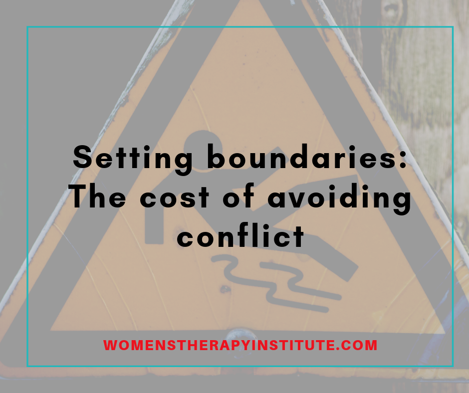 boundaries post