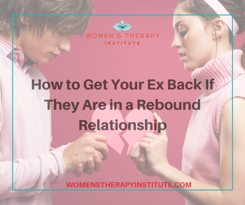 rebound relationship, rebound