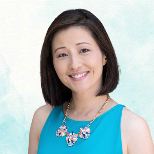 Mabel Yiu - MFT & CEO | Women's Therapy Institute